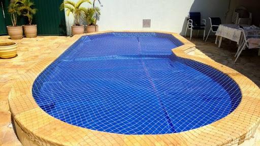 piscina de fibra infantil