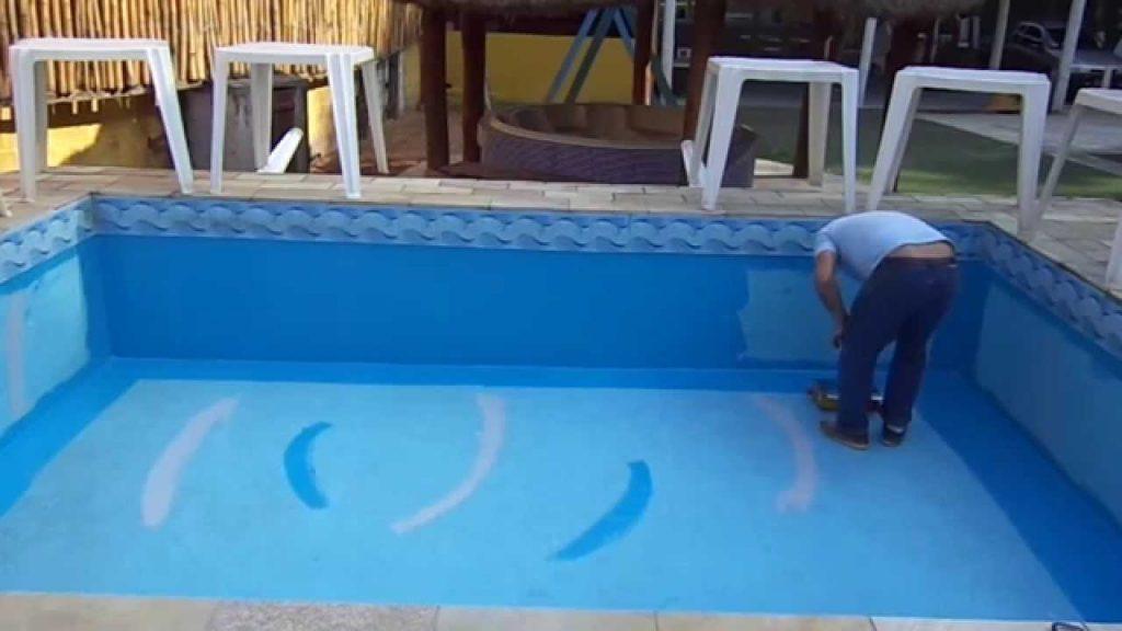 Qual a vida útil de uma piscina de fibra de vidro?